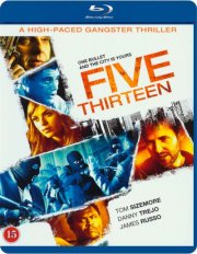 five thirteen - Blu-Ray