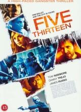 five thirteen - DVD
