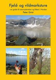 fjeld- og vildmarksture - bog