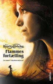flammes fortælling - bog