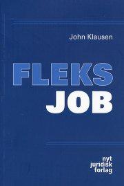 fleksjob - bog