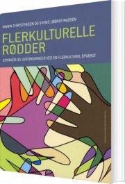 flerkulturelle rødder - bog