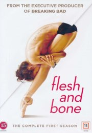flesh and bone - sæson 1 - DVD