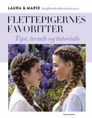 flettepigernes favoritter - bog