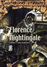 florence nightingale - bog