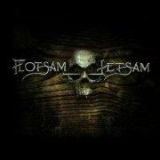 flotsam and jetsam - flotsam and jetsam - cd
