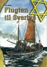 flugten til sverige - bog