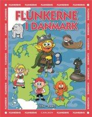 flunkerne i danmark - bog