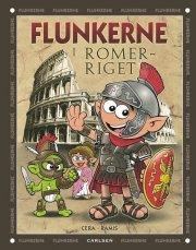 flunkerne i romerriget - bog