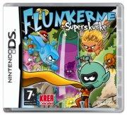 flunkerne superskurke - nintendo ds