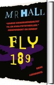 fly 189 - bog