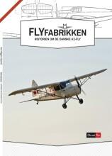 flyfabrikken - bog