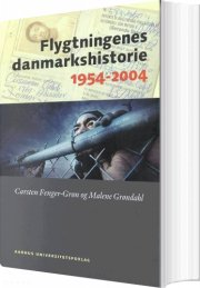 flygtningenes danmarkshistorie 1954-2004 - bog