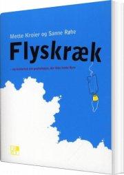 flyskræk - bog