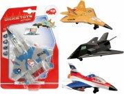 flyvemaskine med lyd - 17cm - Køretøjer Og Fly