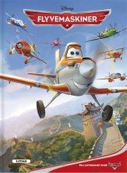 flyvemaskiner - bog