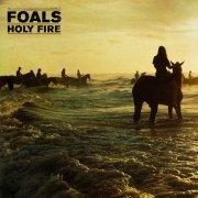 foals - holy fire - cd