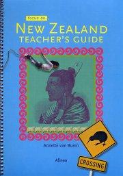 focus on new zealand, teacher's guide - bog