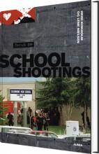 focus on, school shootings, student's book - bog