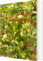 fod på andalusien - bog