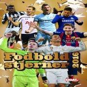 fodboldstjerner 2016 - bog