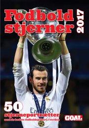 fodboldstjerner 2017 - bog