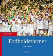 fodboldstjerner - bog