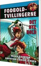 fodboldtvillingerne: det nye hold  - 1