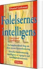 følelsernes intelligens - bog