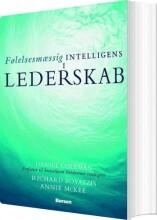 følelsesmæssig intelligens i lederskab - bog