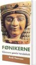fønikerne - bog