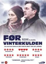 før vinterkulden - DVD