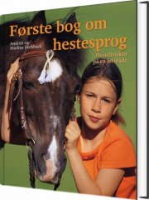 første bog om hestesprog - bog