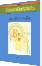 første kærligheden - bog