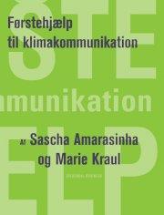 førstehjælp til klimakommunikation - bog