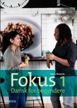 fokus 1 - bog