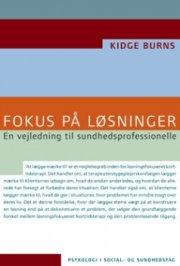 fokus på løsninger - bog