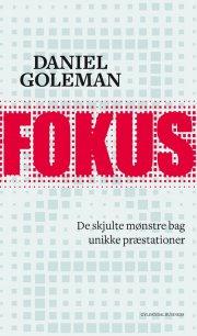 fokus - bog