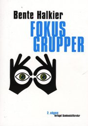 fokusgrupper - bog