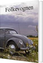 folkevognen - bog