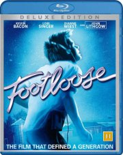 footloose - deluxe edition - Blu-Ray
