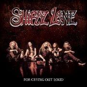 shiraz lane - for crying out loud - cd