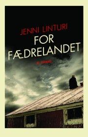 for fædrelandet - bog