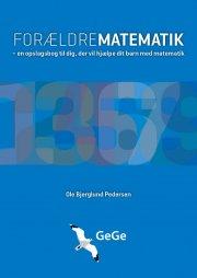 forældrematematik - bog