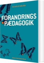 forandringspædagogik - bog
