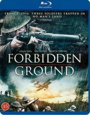 forbidden ground - Blu-Ray