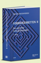 forbrugerretten ii - bog