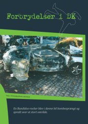 forbrydelser i dk - 2 - bog