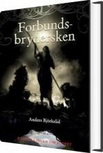 forbundsbrydersken - bog