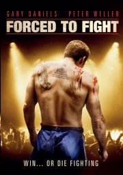 forced to fight - DVD
